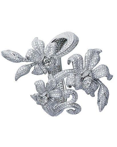 Cartier Jewelry by katherine