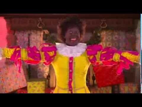 ▶ De Club van Sinterklaas Dansschool - De Pietendans [Danspiet] - YouTube aanleren van de dans