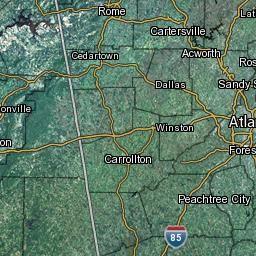 StormAlert Interactive Radar - ABC 33/40 - Birmingham News, Weather, Sports
