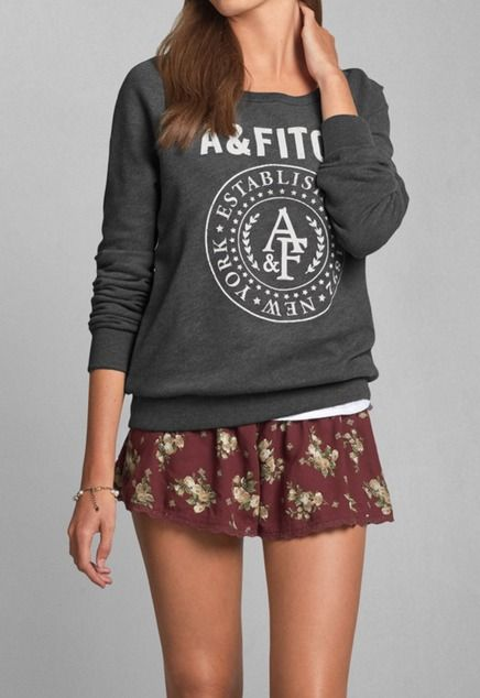 432 Best Images About Abercrombie Amp Fitch On Pinterest