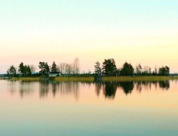 Island - Vanern