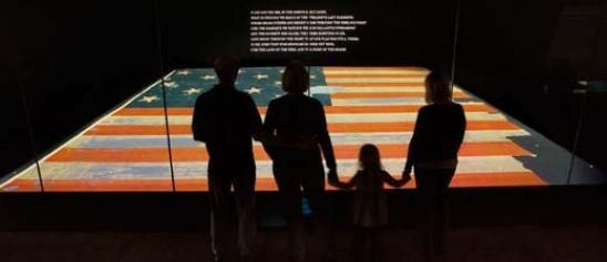 The Star-Spangled Banner: The Flag That Inspired the National Anthem | National Museum of American History