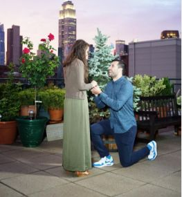 Counting On: Jeremy Vuolo and Jinger Duggar's Engagement Surprise