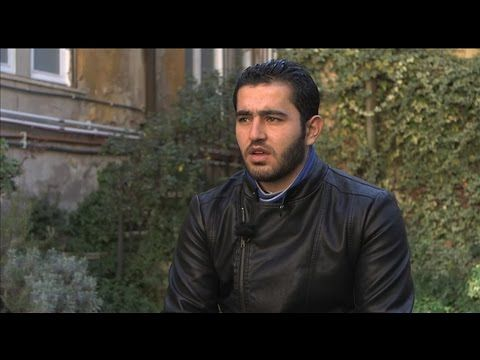 Christian Syrian refugee: What has happened to us has not hurt our faith - ROME REPORTS