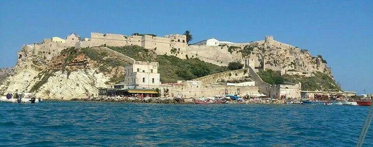 Isole Tremiti #Gargano #Puglia