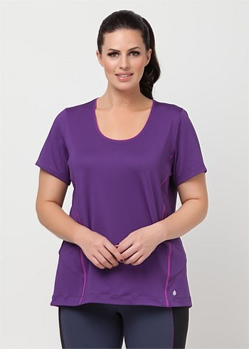 #TS14+ Transform Top  #plussize #curvy #active