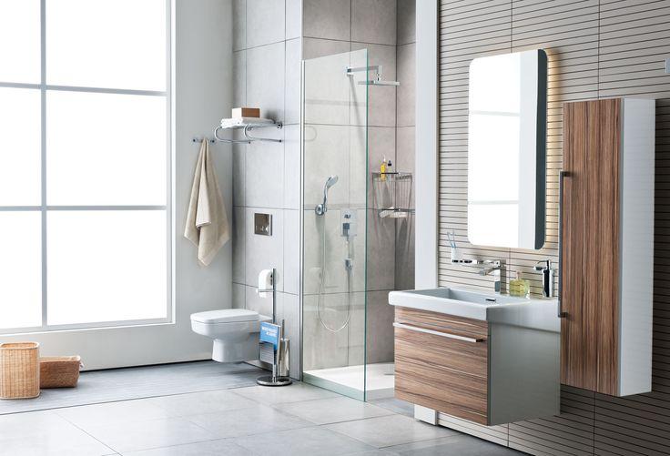 Creavit: Ürünler: Banyo Mobilyaları: EPIC