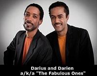 Radio talk show hosts - Fabulous young men!