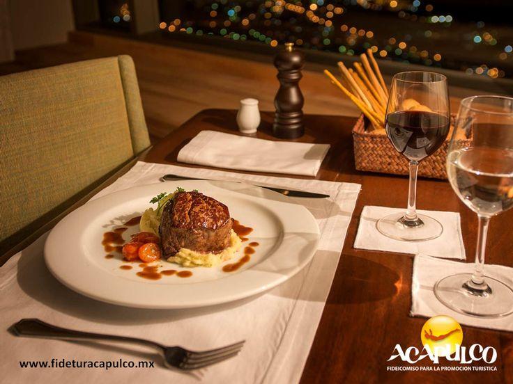 https://flic.kr/p/PG3cLC | Disfruta de una hermosa vista a la bahía de Acapulco, cenando en el restaurante Bella Vista. GASTRONOMÍA DE MÉXICO 2 | #gastronomiademexico Disfruta de una hermosa vista a la bahía de Acapulco, cenando en el restaurante Bella Vista. GASTRONOMÍA DE MÉXICO. El restaurante Bella Vista se encuentra al interior del hotel Las Brisas en Acapulco y en sus instalaciones, puedes disfrutar de una rica cena con una espectacular vista a la bahía como en ningún otro lado. Para…