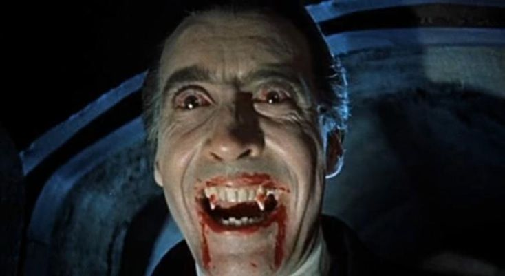 Christopher Lee reads 5 horror classics