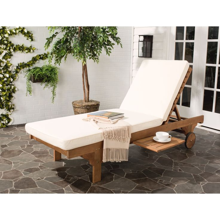 17 best ideas about Outdoor Lounge Chairs on Pinterest  Pool lounge chairs,  Outdoor lounge and Diy furniture plans wood projects