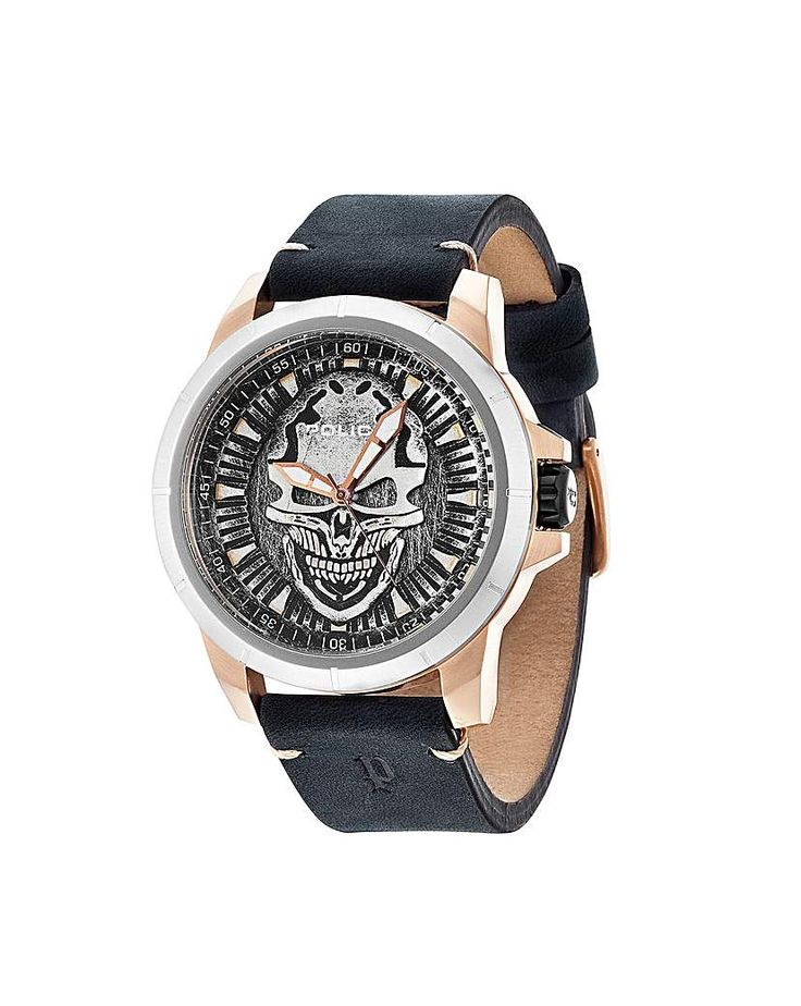 awesome Buy Gents Police Watch for £88.00 just added...
