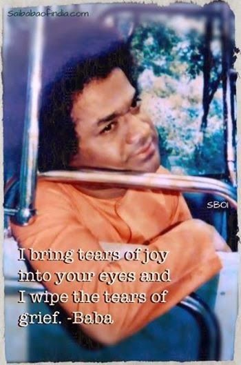 Sri Sathya Sai Baba: Swamy Says