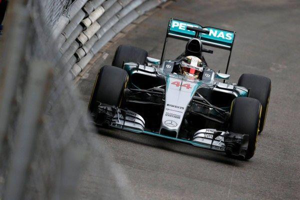 Formule 1 2015 : les duels de coéquipiers avant Spa Francorchamps