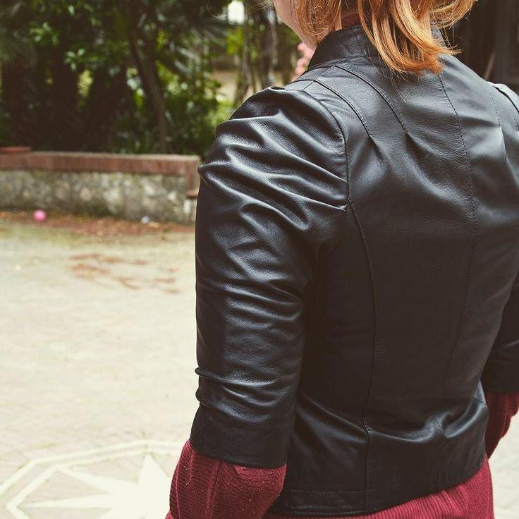 Visita la nostra Collezione di #giacche da Donna!!   #pelletteria #jacket #vintage #vintagefashion #fashion #moda #style #firstpost #instafashion #instamood #instavintage #outfitinspiration #vintagestyle #instagood #instacool #details #italia #italy #madeinitaly #irpinia #artigianato #leather #leathergoods #leathercraft #accessories #musthave   by altieripelletteria #tailrs