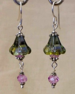 Find This Pin And More On Earring Design Ideas By Beadinspir.