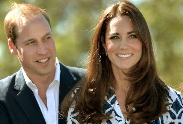 Kate Middleton Pregnant with Twin Girls? – Kate Middleton Pregnant | OK! Magazine