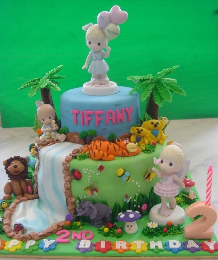 Precious Moments Baby Shower Cakes: 45 Best Precious Moments Baby Shower/ Baptism