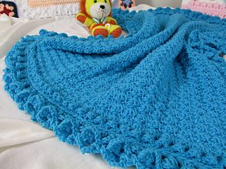 Crochet Stitches Library : ... pattern by Susan Kerin Baby crochet patterns, Libraries and Babies