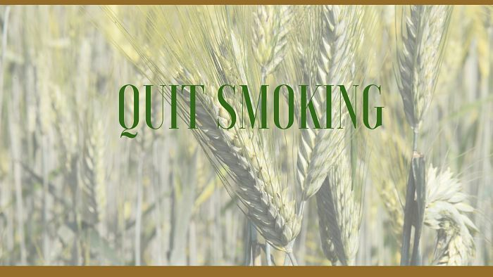 Information on Herbal Remedies to Quit Smoking Naturally. The Side Effects and Benefits of Herbs and Supplements for Stop Smoking