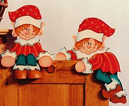 Christmas Elves Download