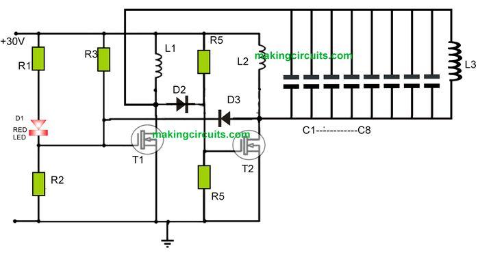 htc 616 circuit diagram