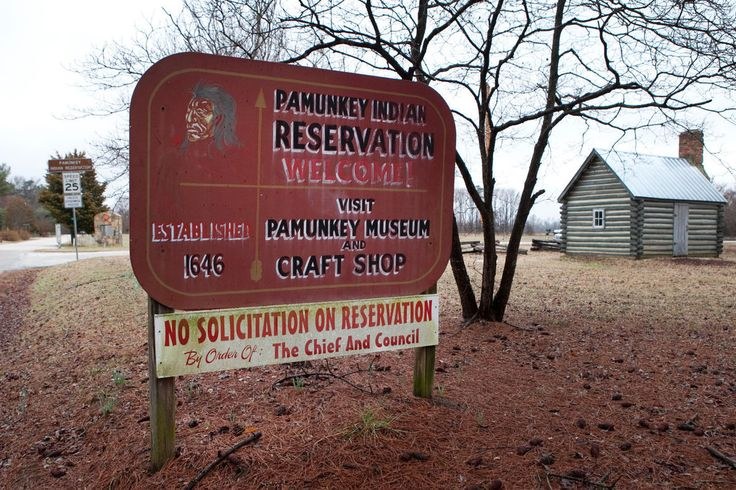 Pamunkey Indian tribe attains Federal Recognition