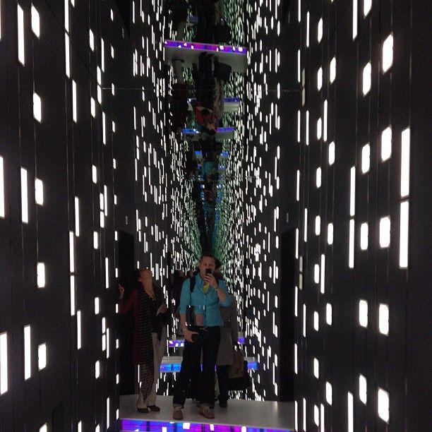 OLED Lumiotech Installation