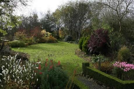 8 best william robinson images on pinterest yard ideas for Garden design ideas northern ireland