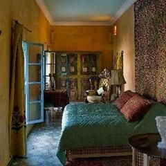 Le Jardin Des Biehn Hotel Fes, Morocco (Selby fave)