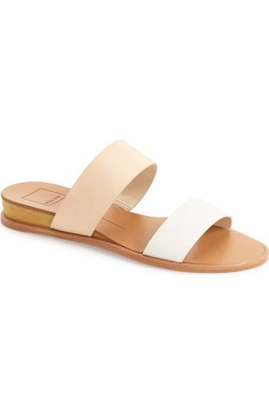 Dolce Vita 'Payce' Slide Sandal (Women) available at #Nordstrom