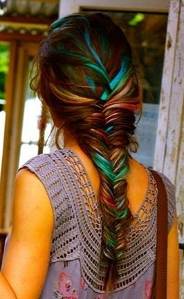 If the wife and I move to Hawaii, this is what Im doing to my hair before we go!