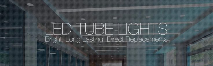 With the T5 LED tube lights well known because of their short length, people have been using LED tube lights for variety of lights.