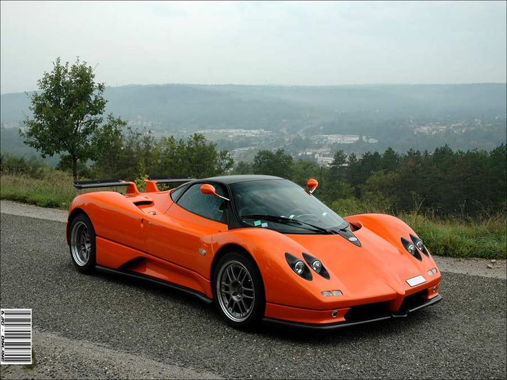 Stunning Pagani Zonda C12S For Sale | automotive99.com