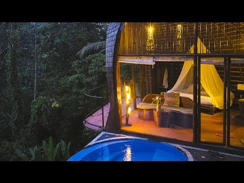 1027 best places to visit images on pinterest places to for Unusual accommodation bali