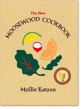 Mollie Katzen's Moosewood Cookbook, classic vegetarian tome. | TV ...