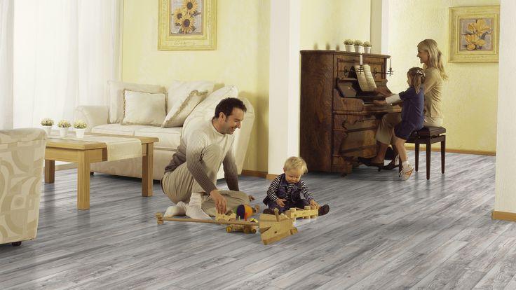 Your Floor® Rooms Penthouse laminaat