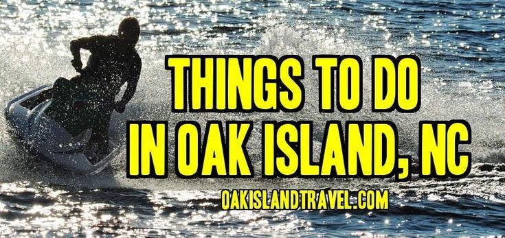 Things to Do in Oak Island ~ Oak Island Travel