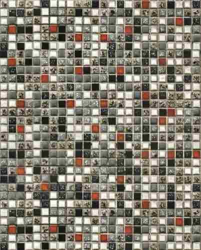 Papel De Parede Adesivo Pastilhas 3,60 X 0,60 *frete Grátis - R$ 63,50