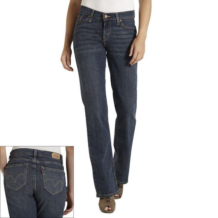 Videa porn levis petite curvy bootcut jeans beauties