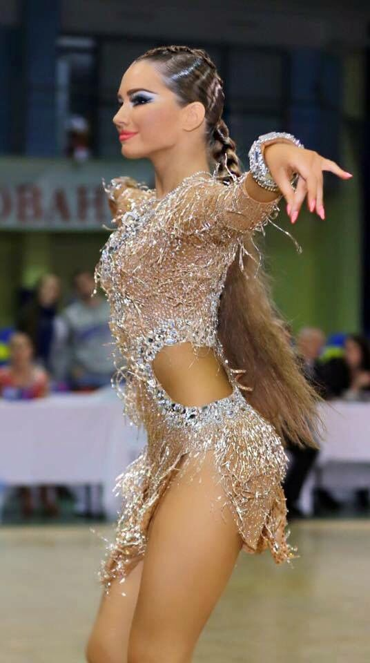 "Tagged ""Favourite"" by DanceSport Fashionista - http://dancecompreview.com"