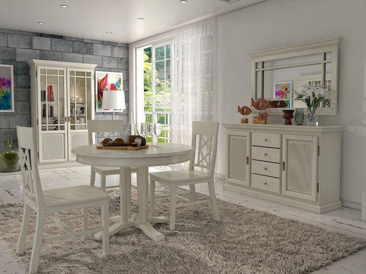 111 besten Einrichtungsideen Bilder auf Pinterest Wohnideen - landhausmobel modern wohnzimmer