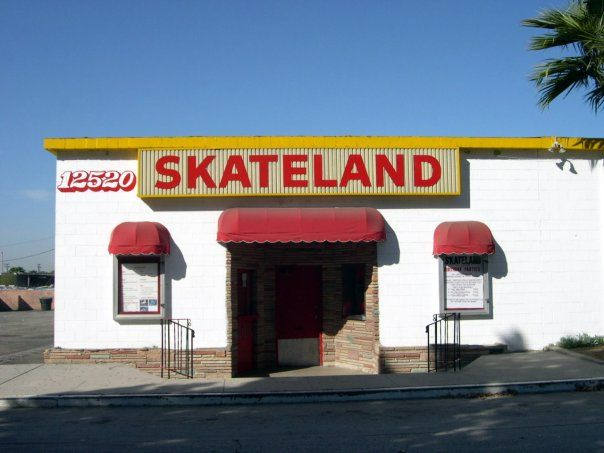 Coupons, Savings and Discounts in the San Gabriel Valley - www.thecouponflyer.com - Skateland in Whittier
