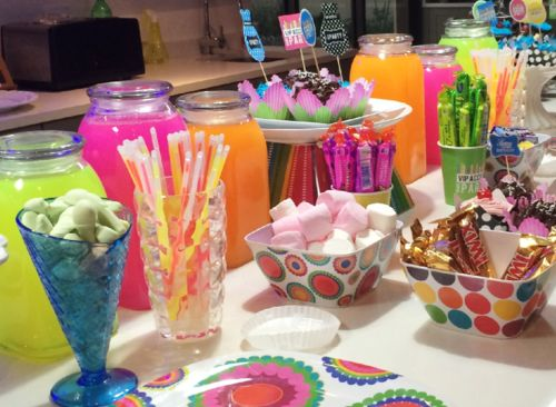 KAYLYN'S 13TH BIRTHDAY DANCE PARTY - JustLoveDesign