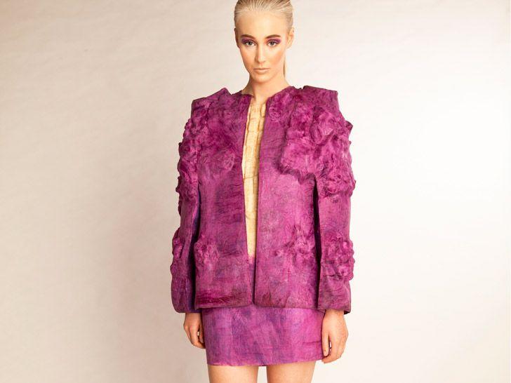 NZ Designer Samantha Murray T...