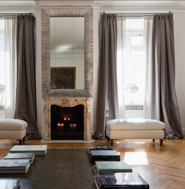 134 Best Gorgeous Fireplaces Images On Pinterest Fire
