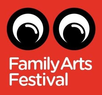 The Family Arts Festival is now ON!  www.familyartsfestival.com