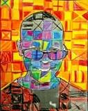 grade 5 chuck close: Real Art, Art Museums, Art Education, Art5 6, Classroom Art