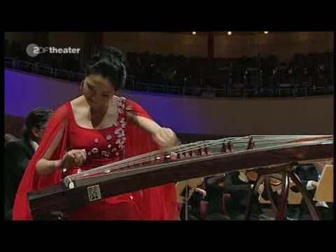 Tan Dun: Zheng Concerto [1/4]