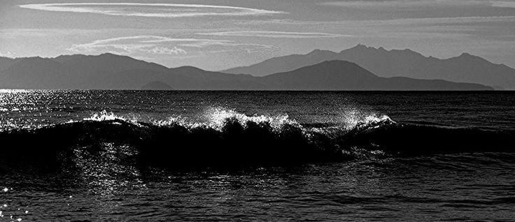 wave - di fronte alla costa